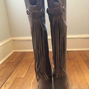 Michael Kors Shoes - Michael Kors OTK Boots